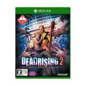 カプコン DEAD RISING 2 (デッドライジング2) 【Xbox Oneゲームソフト】|y-sofmap
