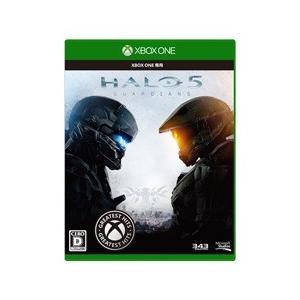 Microsoft(マイクロソフト) Halo 5: Gua...