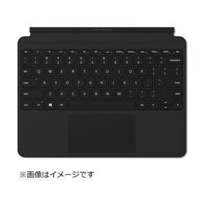 マイクロソフト(Microsoft) 【純正】 Surface Go用 Surface Go タイプカバー(英字配列/ブラック) KCM-00021|y-sofmap