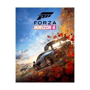 マイクロソフト(Microsoft) Forza Horizon 4 【Xbox Oneゲームソフト】|y-sofmap