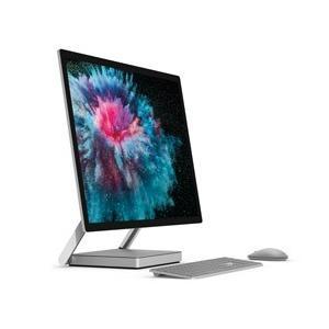 マイクロソフト(Microsoft) Surface Studio 2 [Core i7・28インチ・メモリ 32GB・SSD 1TB・GTX 1070] LAK-00023 シルバー y-sofmap
