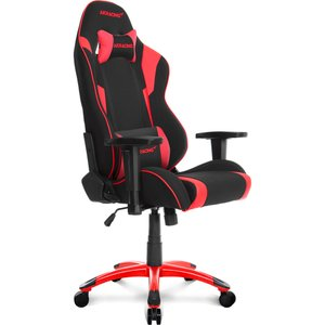 AKRacing Wolf Gaming Chair (Red) WOLF-RED ゲーミング・オフィスチェア(レッド) [AKR-WOLF-RED]|y-sofmap|03
