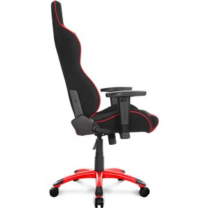 AKRacing Wolf Gaming Chair (Red) WOLF-RED ゲーミング・オフィスチェア(レッド) [AKR-WOLF-RED]|y-sofmap|04