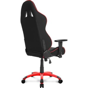 AKRacing Wolf Gaming Chair (Red) WOLF-RED ゲーミング・オフィスチェア(レッド) [AKR-WOLF-RED]|y-sofmap|05