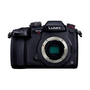 LUMIX史上最高の高感度画質を実現。世界初※ Cinema4K/60p動画記録が可能なハイエンド・...