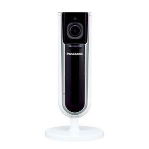 パナソニック(Panasonic) ホームネットワークシステム「HDペットカメラ」 KX-HDN105-W ホワイト y-sofmap 03