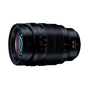 パナソニック(Panasonic) カメラレンズ LEICA DG VARIO-SUMMILUX 10-25mm/F1.7 ASPH. H-X1025 [マイクロフォーサーズ /ズームレンズ]|y-sofmap