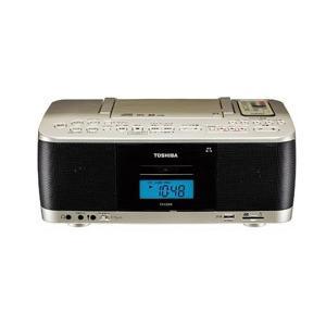 東芝 CDラジカセ(ラジオ+SD+USBメモリ...の関連商品9