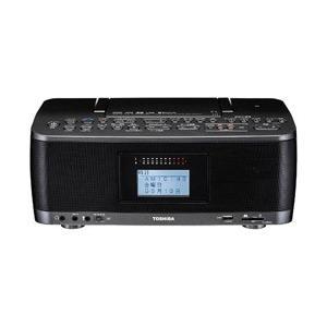 東芝 SD/USB/CDラジオ TYCWX90KMの関連商品5
