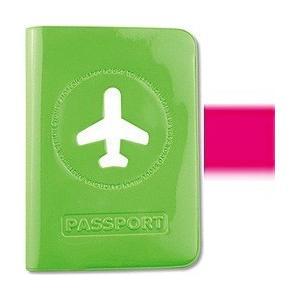 スタジオエヌ ALIFE ハッピーフライト パスポートカバー SNCF-012-1 ローズ|y-sofmap