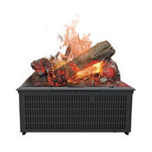 DIMPLEX 電気暖炉カセット Cassette 400   CAS400J|ソフマップPayPayモール店