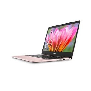 DELL(デル) Inspiron 13 7000 7380 13.3型ノートパソコン Core i5 メモリ8GB SSD256GB Office付き Windows10 ピンクシャンパン MI53-8WHBP (MI538WHBP)|y-sofmap
