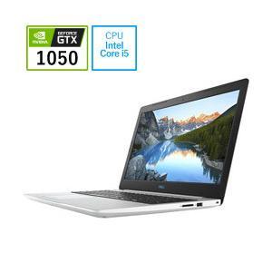 DELL(デル) G3 15 3579 15.6型ノートパソコン Core i5 メモリ8GB SSD128GB+HDD1TB Windows10 ホワイト NG45-9HLCW (NG459HLCW)|y-sofmap