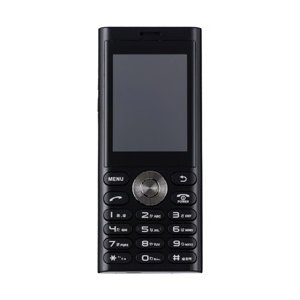 UNMODE(アンモード) un.mode phone01「UM-01BK」ブラック 2.4型・標準SIMx1 ドコモ/ソフトバンク3G対応 SIMフリー携帯電話
