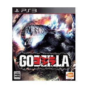 バンダイナムコゲームス ゴジラ -GODZILLA- 【PS3ゲームソフト】|y-sofmap