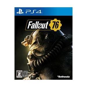 ベセスダ・ソフトワークス Fallout 76 【PS4ゲームソフト】 ※オンライン専用 y-sofmap