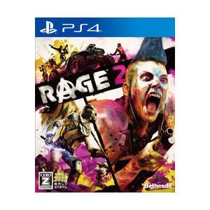 ベセスダ・ソフトワークス RAGE 2 【PS4ゲームソフト】|y-sofmap