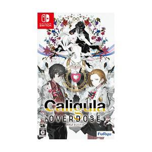 フリュー Caligula Overdose/カリギュラ オーバードーズ 【Switchゲームソフト...
