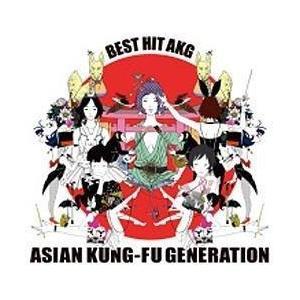ソニーミュージックマーケティング ASIAN KUNG-FU GENERATION/BEST HIT...