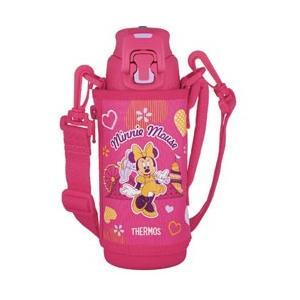 サーモス 真空断熱スポーツボトル 0.5L FFZ-502FDS ピンクの商品画像|ナビ