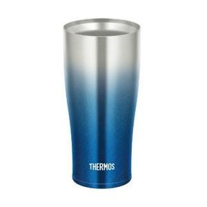 THERMOS(サーモス) 真空断熱タンブラー(420ml) JDE-420CSP ブルー