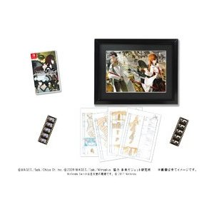 【STEINS;GATE】が全く新しいフルアニメーションADVで生まれ変わる!  (C)MAGES....