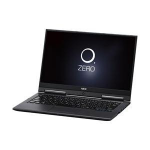 NEC LAVIE Hybrid ZERO HZ550/GA 13.3型ノートパソコン Core i5 メモリ4GB SSD256GB Office付き Windows10 メテオグレー PC-HZ550GAB [振込不可]|y-sofmap
