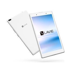 NEC Android 7.1タブレット[8型・APQ8017・ストレージ 16GB・メモリ 2GB] LAVIE Tab E TE508/HAW ホワイト PC-TE508HAW (PCTE508HAW) [タブレットPC 本体]|y-sofmap