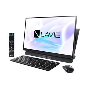 NEC(エヌイーシー) デスクトップPC LAVIE Desk Allinone PC-DA770MAB [Core i7・23.8インチ・メモリ 8GB]|y-sofmap