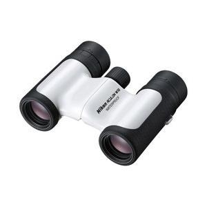 ニコン(Nikon) 双眼鏡 ACULON(アキュロン) W10 10×21 ホワイト
