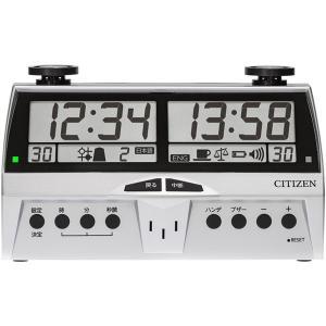 シチズン CITIZEN 対局時計 「ザ・名人戦」 DIT-50 DIT50|y-sofmap
