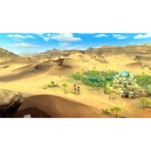 レベルファイブ 二ノ国 白き聖灰の女王 REMASTERED 【PS4ゲームソフト】|y-sofmap|04