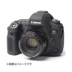 ジャパンホビーツール イージーカバー Canon EOS 6D Mark II用(ブラック) 液晶保...