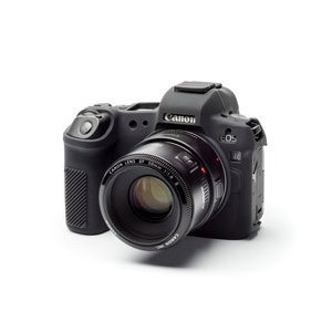 イージーカバーは大切なカメラをホコリや汚れ、そして衝撃などから保護する高級シリコンカバーです。