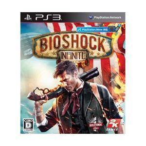 テイクツー・インタラクティブ BIOSHOCK INFINITE (バイオショック インフィニット) 【PS3ゲームソフト】|y-sofmap