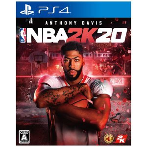 テイクツー・インタラクティブ NBA 2K20 通常版 【PS4ゲームソフト】