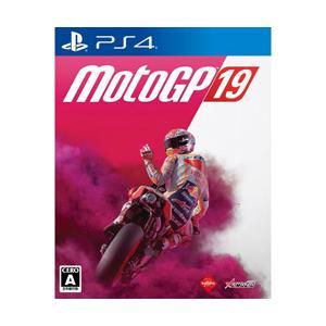 【09/26発売予定】 オーイズミ・アミュージオ MotoGP 19 【PS4ゲームソフト】|y-sofmap