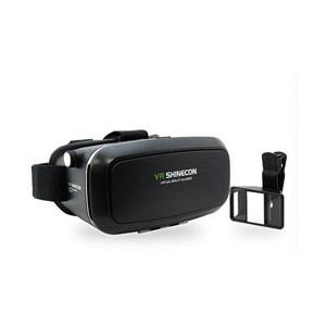 〔アウトレット〕ネクストゼロワン VR バーチャルリアリティー ヘッドセット スマートフォン コンボセット(ACCE14783) (未使用品)|y-sofmap