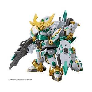 『ガンダムビルドダイバーズ』より、RX-零丸の武装強化仕様を立体化。  (C)創通・サンライズ・テレ...