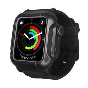 ROOX YHDIPCW3L-BK Apple Watch Series 2 / 3 (42mm) 防塵防水ケース ブラック|y-sofmap