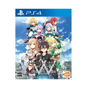 バンダイナムコエンターテインメント ソードアート・オンライン Game Director's Edition (PS4ソフト)|y-sofmap