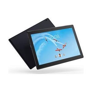レノボ・ジャパン(Lenovo JAPAN) タブレットPC Lenovo TAB4 10 ZA2J0039JP スレートブラック [Android 7.1・APQ8017・10.1インチ・ストレージ 16GB・メモリ 2GB]|y-sofmap