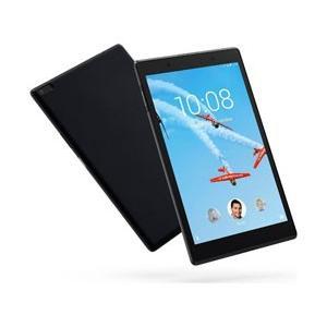 Lenovo(レノボ) Android 7.1タブレット[8型・Qualcomm・ストレージ 16GB・メモリ 2GB] Lenovo TAB4 8 スレートブラック ZA2B0045JP [タブレットPC 本体]|y-sofmap