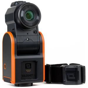 SOLOSHOT3+Optic25カメラはあなたの専属カメラマンとなるロボティック撮影システムです。...