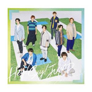 ジェイ・ストーム Hey! Say! JUMP/ ファンファーレ!通常盤 【CD】