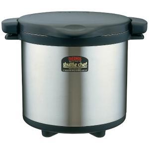 保温調理は時間と手間をかけずに、エネルギーを節約して、素材のおいしさを生かします。さっと煮込んであと...