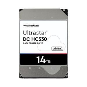 WesternDigital(ウエスタンデジタル) Ultrastar DC HC530 WUH721414ALE6L4 バルク品 (3.5インチ/14TB/SATA)|y-sofmap