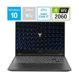 Lenovo(レノボ) Legion Y540 15.6型ゲーミングノートパソコン Core i7 メモリ16GB SSD1TB+HDD1TB RTX2060 Windows10 ブラック 81SX001GJP y-sofmap