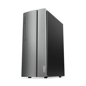 Lenovo(レノボ) ideacentre 510 90HU00EPJP シルバー ゲーミングデスクトップパソコン Core i5 メモリ8GB HDD1TB GTX1650 Windows10|y-sofmap