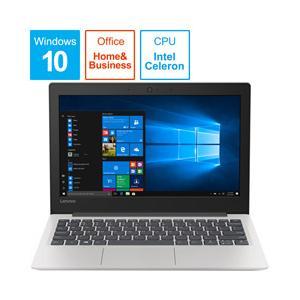 Lenovo(レノボ) ideapad S130 Celeron 81J1009HJP ミネラルグレー 11.6型ノートパソコン Celeron メモリ4GB SSD128GB Office付き Windows10|y-sofmap